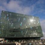 Harpa - Opéra de Reykjavik